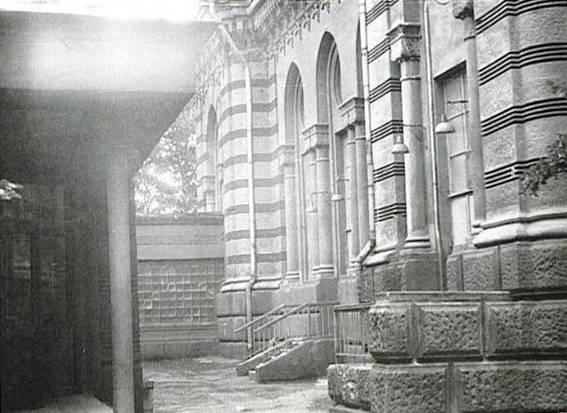 Дом Актера