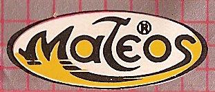 Mateos