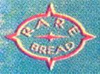 Rare Bread