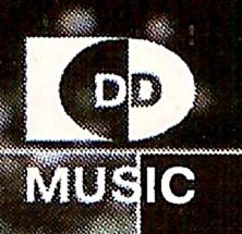 DD Music