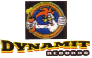 Dynamit Records